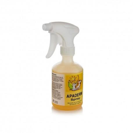 Apaderm spray
