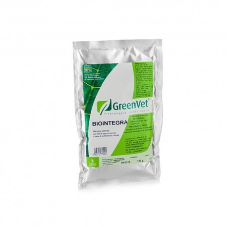 Biointegra GreenVet