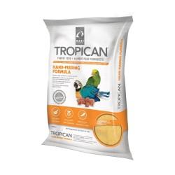 Hari Tropican Hand Feeding - Pappa da Imbecco