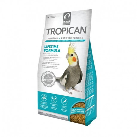 Hari Tropican Lifetime 2mm - Formula mantenimento