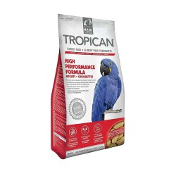 Hari Tropican High Formula Performance Biscuit - Allevamento