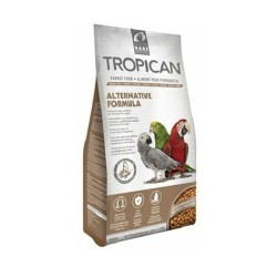 Imagén: Hari Tropican Alternative Formula