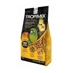 Hari Tropimix Cockatiels and Lovebirds