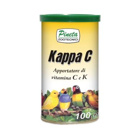 Kappa C - Vitamina K Vitamina C