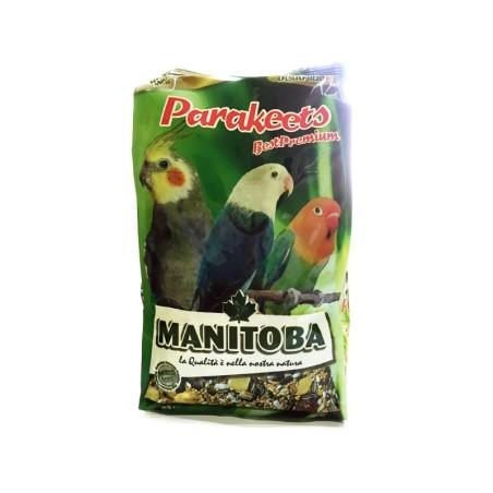 Parakeets Best Premium