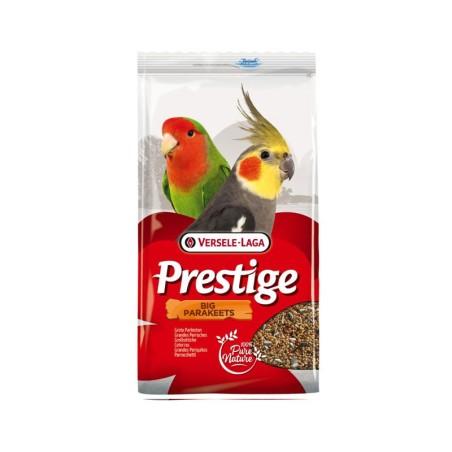 Calopsitte Prestige Versele Laga - Miscela semi Versele Laga per Calopsitte e Parrocchetti