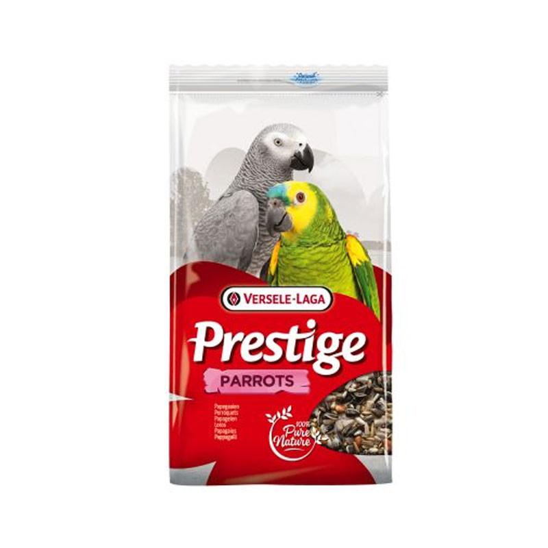 Pappagalli Prestige della Versele Laga - Mangime per Pappagalli di taglia grande