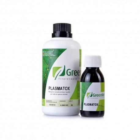 Plasmatox GreenVet
