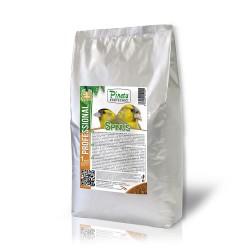 Pastoncino Spinus Pineta Zootecnici - Pastone con bacche, frutti ed erbe