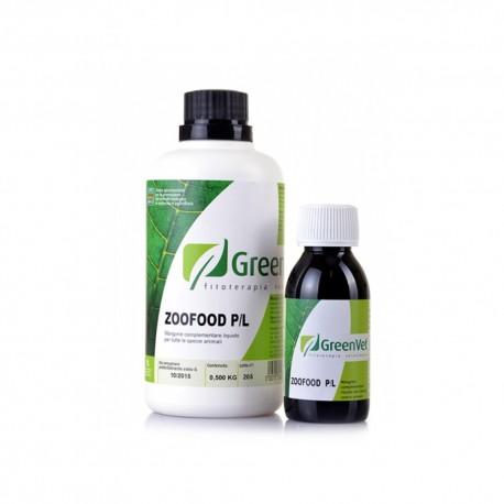 ZooFood GreenVet