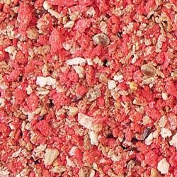 Orlux Secco Rosso