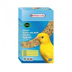 Confezione da 1kg di pastoncino orlux secco allevamento