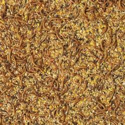 Pastoncino Orlux per Fagiani, Quaglie e Colini