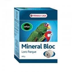 Orlux Mineral Bloc Loro Parque - Pietra minerale per parrocchetti
