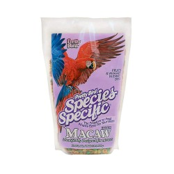 Pretty Bird Hi-Energy Special - Mangime Estruso per Pappagalli Ara