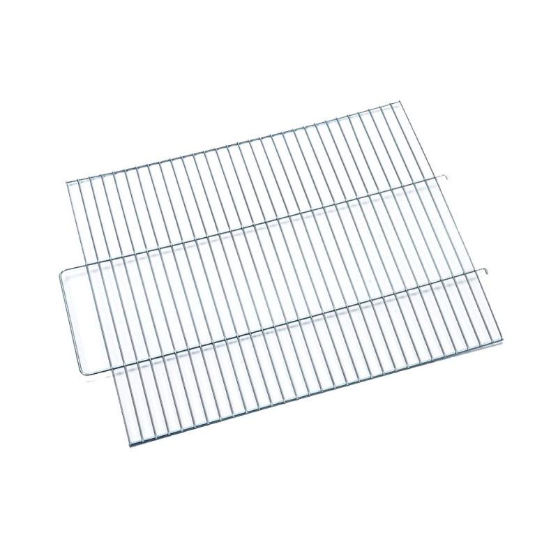 Divisorio in griglia per gabbia da 90/120 cm