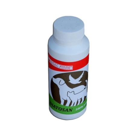 Diatosan polvere Anti-Acaro per uccelli di origine naturale