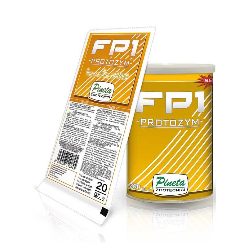 FP1 Protozym di Pineta Zootecnici - Concentrato proteico idrosolubile