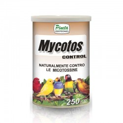 Mycotos Control