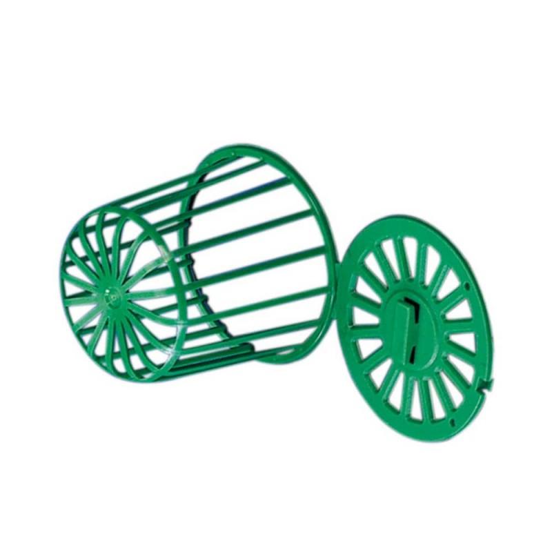 Portajuta Big Sta Soluzioni - Porta Fibre per la costruzione dei nidi