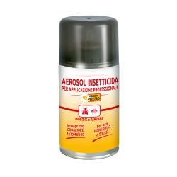 PYMIST Copyr - Aereosol insetticida a base di piretro