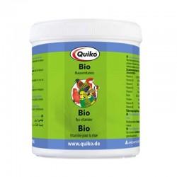 Quiko Bio - Multivitaminico per la muta degli uccelli