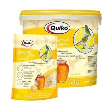Pastoncino Quiko Special - Pastoncino secco con uova e miele