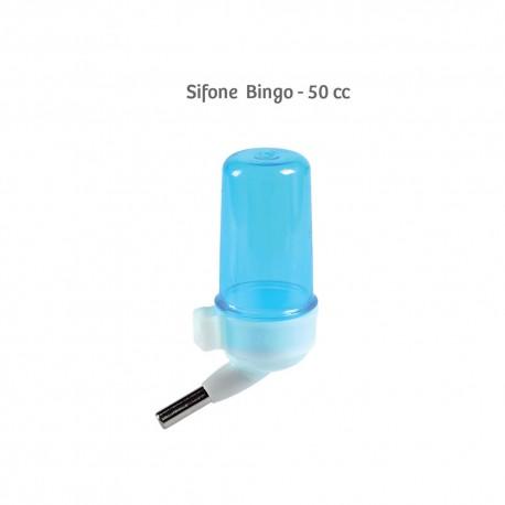 Sifone a goccia a depressione bingo da 50 cc
