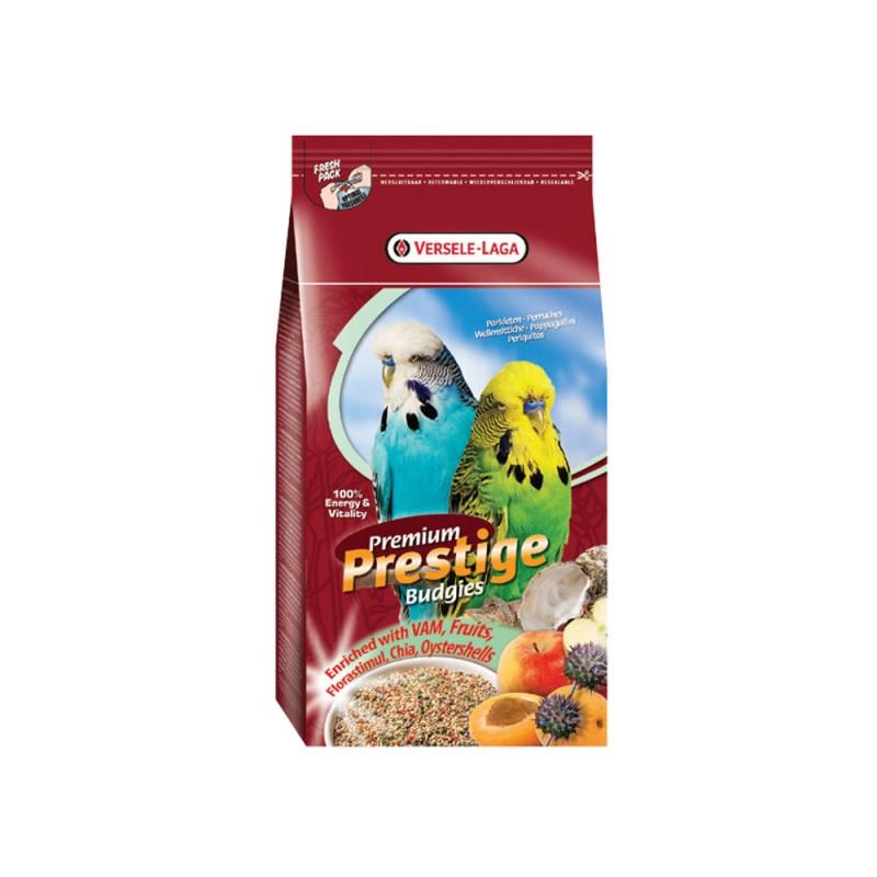 Cocorite premium prestige versele laga miscela semi per - Vitamine per cocorite ...