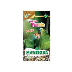 Amazon Parrots Manitoba