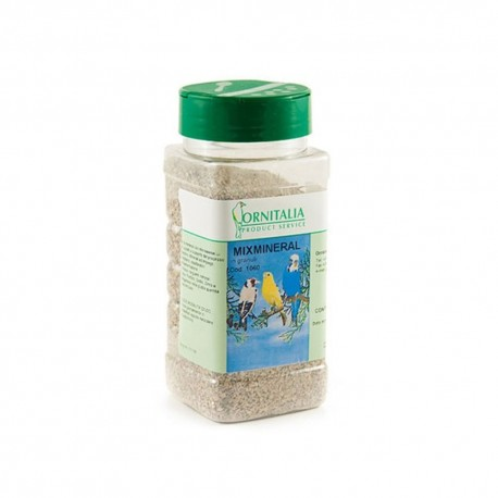 Mix Minerali in grani