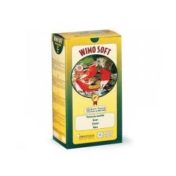 Pastoncino Wimo Soft Rosso