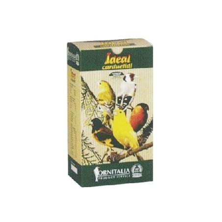 Pastoncino Ideal Carduelidi (con insetti)
