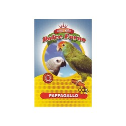 Imagén: Pastoncino Dolce Forno Pappagalli