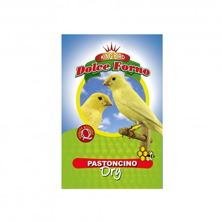 Pastoncino Dolce Forno Dry