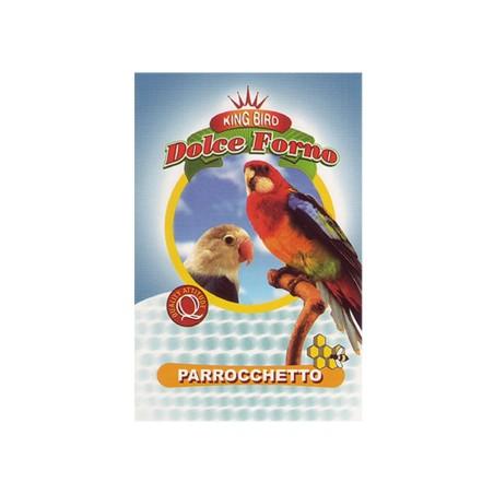 Pastoncino Dolce Forno Parrocchetto