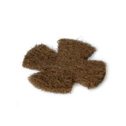 Ricambio in cocco per nidi - 5 pezzi