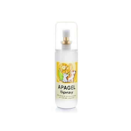 Apagel spray