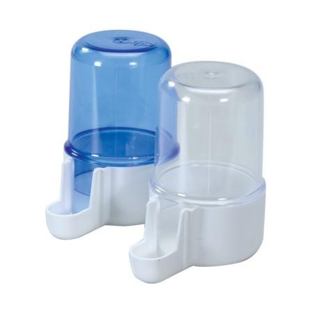 Beverino per medicinali - colore azzurro