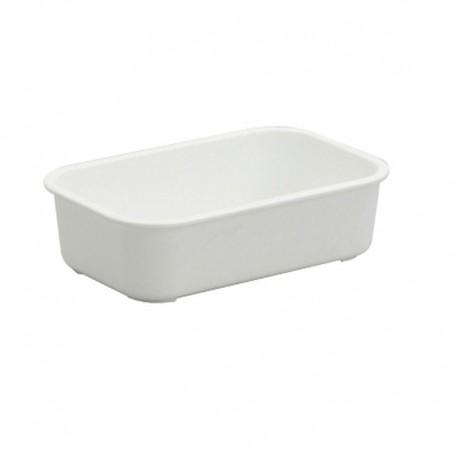 Vaschetta bagno interna - vaschetta per cibo