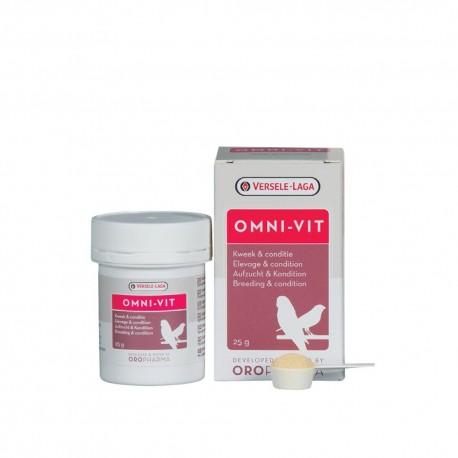 Omni Vit polvere - Oropharma