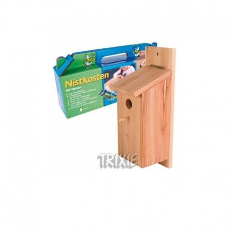 Kit nido per birdgardening