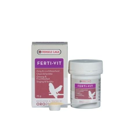 Ferti Vit - Oropharma