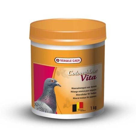 Colombine Vita