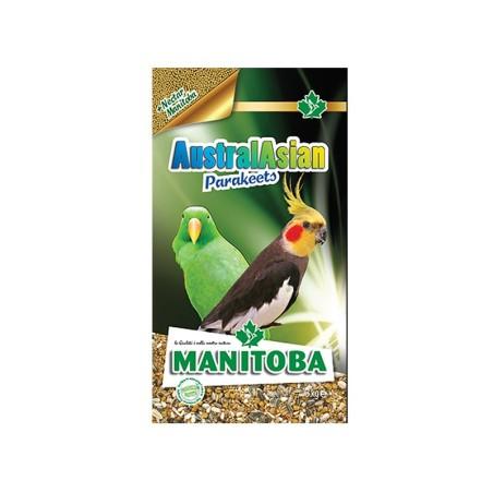 AustralAsian Parakeets Manitoba