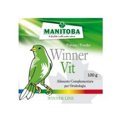 Winner Fertil - Manitoba