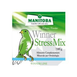 Winner Stress Mix - Manitoba