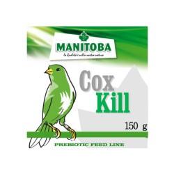 Imagén: Cox Kill - Manitoba