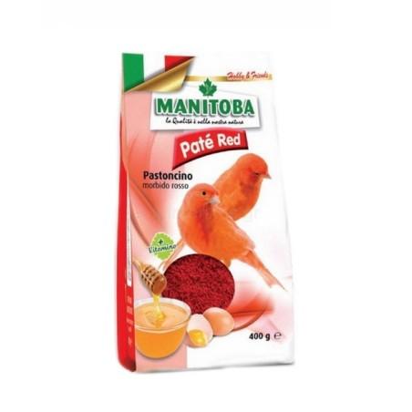 Paté Red Manitoba