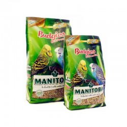 Budgies Best Premium Manitoba
